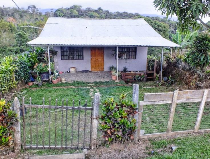 tico house
